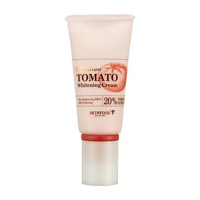 [Skinfood]高級西紅柿美白面霜 50g
