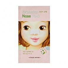 [Etude House]綠茶鼻貼0.65ml