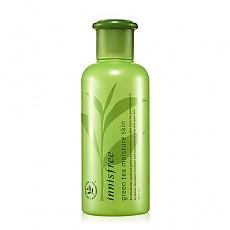 [Innisfree]綠茶保濕爽膚水200ml