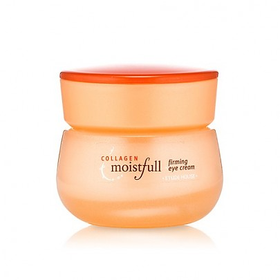 [Etude House]Moistfull collagen perming eye cream
