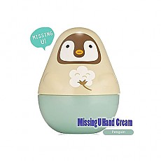 [Etude House]Missing U美麗企鵝護手霜 30ml