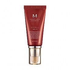 [Missha]M完美紅色BB霜 23號自然色 50ml