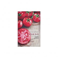 [Nature Republic] Real Nature Mask Sheet/ Tomato 23ml