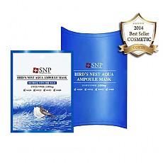 [SNP]藍色海洋燕窩面膜1片