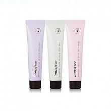 [Innisfree] 礦物質清透妝前乳隔離霜 1號 蜜桃粉色(SPF30/PA++) 40ml