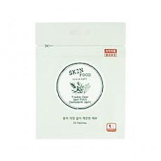 [Skinfood]消炎祛痘修復貼[非藥房藥品/無菌包裝]24個(混合尺寸)