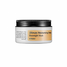 [COSRX ]蜂蜜營養滋潤睡眠面膜 50g
