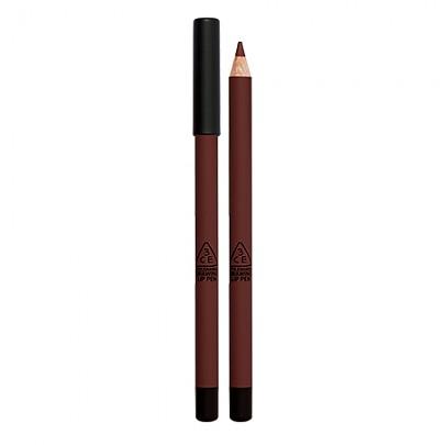 [3CE]纖細唇筆#深邃魅力的深紫色1.1g