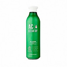 [Etude House] AC Clean up Gel 乳液 200ml