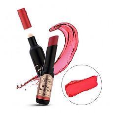 [LABIOTTE] 葡萄酒醇果染色唇膏 [滋潤款] RD01 Grenache Red 3.7g