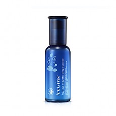 [Innisfree] Jeju Lava Seawater Deep Essence 50ml