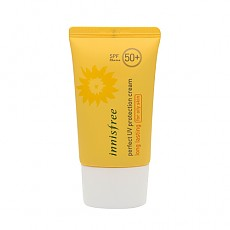 [Innisfree] Perfect UV Protection Cream Long Lasting SPF50+ PA+++(Dry skin)
