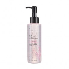 [The face shop] Rice Water Bright Cleansing Light Oil (150ml)