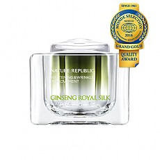 [Nature Republic] Ginseng Royal Silk Watery Cream
