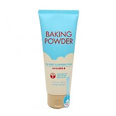 [Etude house] Baking Powder B.B Deep Cleansing Foam(160ml)