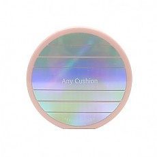 [Etude House] Any Cushion Cream Filter SPF33 PA++ #Sand