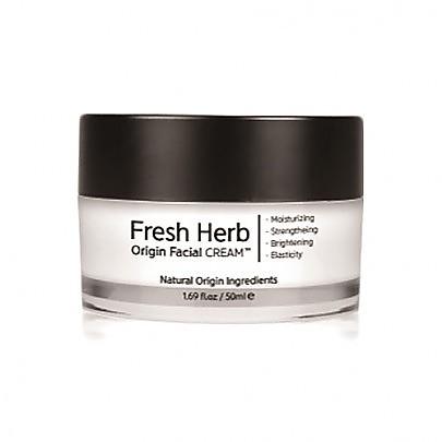 [Natural Pacific]Fresh Herb Origin Facial Cream 草本起源面霜