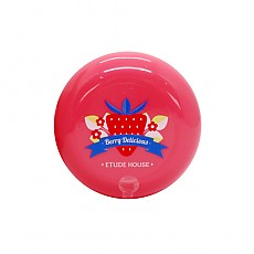[Etude House]春暖生機草莓慕斯腮紅#3 Grapafruit Strawberry