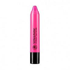 [SON&PARK]蠟筆唇膏口紅 #01 Kissy Tint Pink