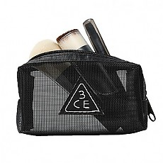 [3CE] 化妝工具刷子腮紅刷化妝刷套裝迷你三件套