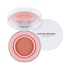 [Nature Republic] Botanical Cushion Blusher #01 pink