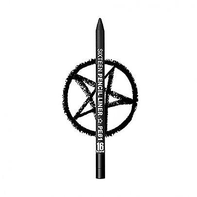 [Chosungah16] 眼線筆 PE01 黑色
