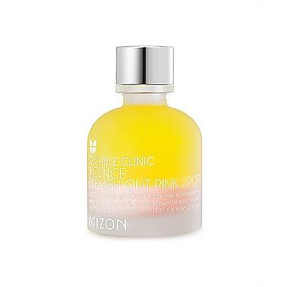[Mizon] 去痘痘粉刺痘印平衡液鎮靜肌膚