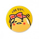 [HolikaHolika] 蛋黃哥氣墊Face 2 Change Photo Ready Cushion BB SPF50+ PA+++ #23 (TypeB)