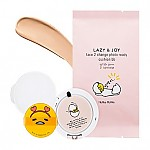[HolikaHolika] 蛋黃哥氣墊替換裝Ver2 Photo Ready Cushion BB Refill #21 Light Beige