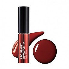 [HolikaHolika] 染唇液 Pro : Beauty Enamel Volip Tint #RD01 Twilight