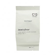 [Innisfree] Long Wear Cover Cushion Refil #C13