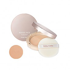[Holika Holika] Naked Face Fixing Pact #02