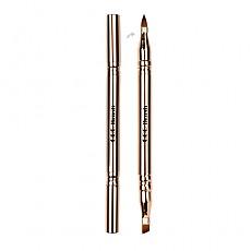 [CORINGCO] 201 Multi 4 Type Eye & Lip Brush (Gold)