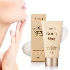 [Petitfee] Gold Neck Cream 50g