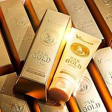 [Elizavecca]24黃金洗面奶