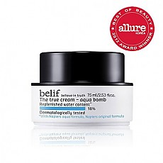 [Belif]The True Cream Aqua Bomb for Face 75ml Renewal