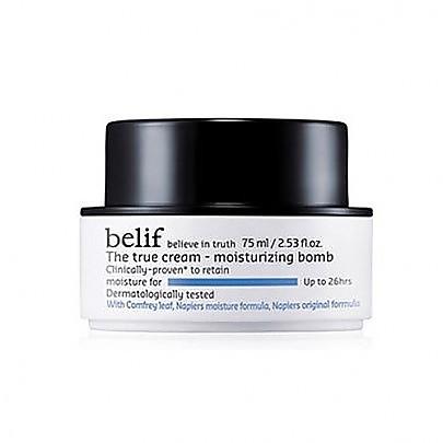 [Belif]The True Cream Moisturizing Bomb 75ml