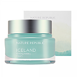 [Nature Republic] Iceland Firming Watery Cream