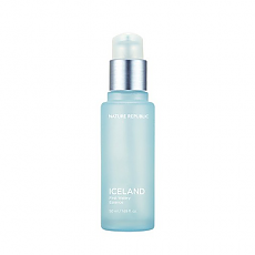 [Nature Republic] Iceland First Watery Essence