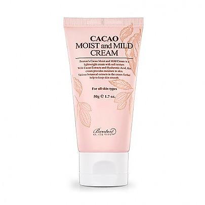 [Benton] Cacao Moist And Mild Cream50g