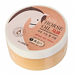 [The saem] Horse Oil Soothing Gel Cream 300ml