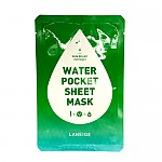 [Laneige] Water Pocket Sheet Mask #Skin Relief Water