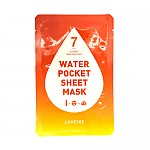 [Laneige] Water Pocket Sheet Mask #Superberry Anti-Oxidant Water