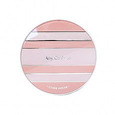 [Etude house] Any Cushion All Day Perfect SPF50+ PA+++(Petal)