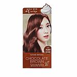 [Nature Republic] 自然染髮膏 #Chocolate Brown