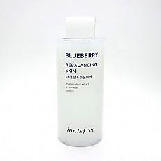 [Innisfree] Blueberry Rebalancing 爽膚水 150ml