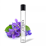 [A'PIEU] My Handy Roll-on Perfume (Violet)
