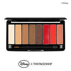 [The Face Shop]Disney Mono Pop 唇&眼影盤 Mickey (Classic)