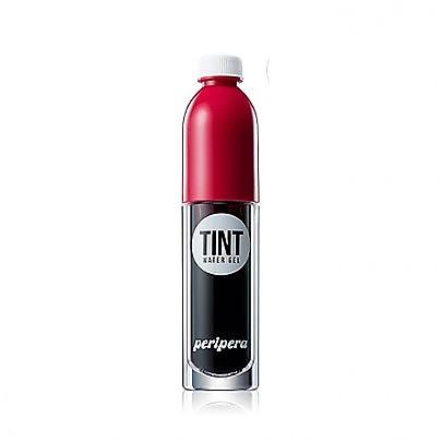 [Peripera]新款果汁染唇釉 water gel tint #001 BEETPRESS