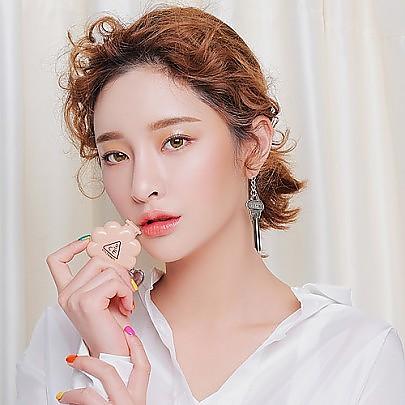 [3 Concept Eyes] Love 3CE 腮紅 (Honey Brown)